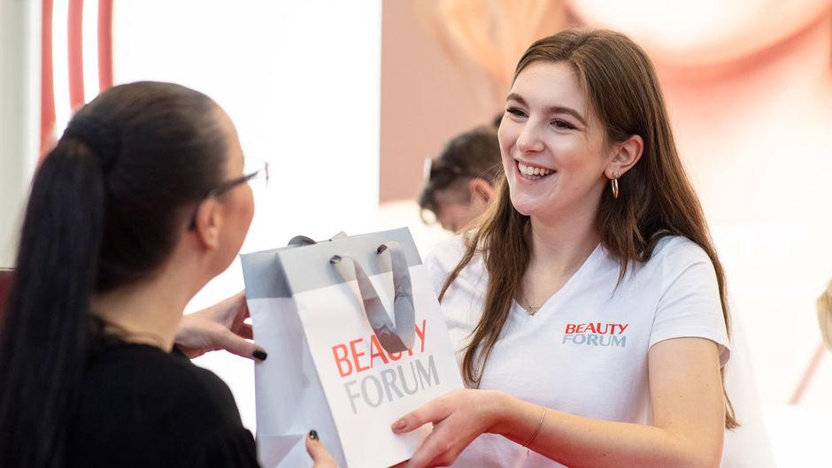 Kosmetikmesse München 2019
