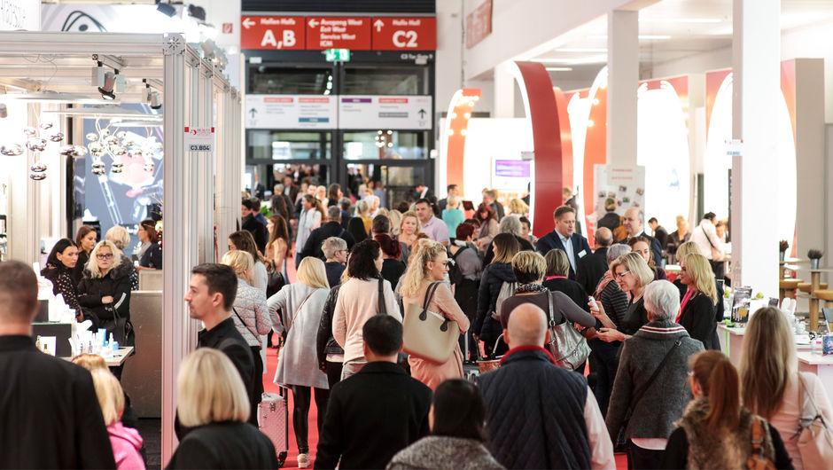 Kosmetikmesse München 2021